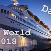 APEX World 2018 Day 2