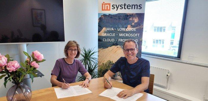 Anne Piersma inSystems