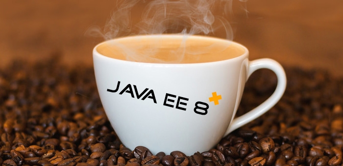 Java EE8 Plus
