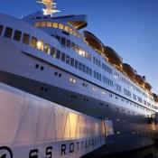 SS Rotterdam APEX World 2015
